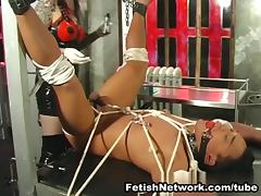 FetishNetwork Video: Submit To Mistress Lolana