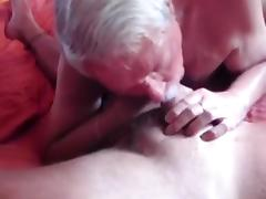 Lee Morris Engulfing Part 1 Engulfing one then two weenies porn tube video