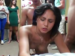 Two college couples porn tube video