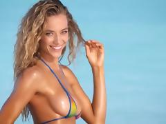 Hannah Ferguson Jerk Off Challenge porn tube video