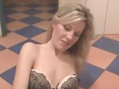 Czech, Bath, Bathing, Bathroom, Blonde, Fucking