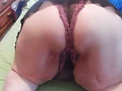 WHAT WOULD U DO IF I WAS IN FRONT OF U WIGLING porn tube video
