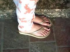 Argentinian, Argentinian, Feet