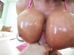 TIGHT TITFUCK porn tube video