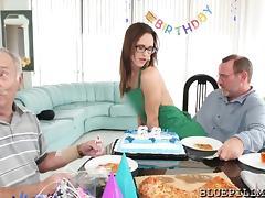 Birthday, Birthday, Hardcore, Party