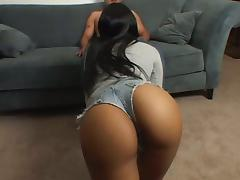 Beauty, Ass, Beauty, Black, Cute, Ebony