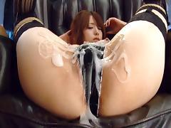 Bound, Asian, BDSM, Blowjob, Bondage, Bound
