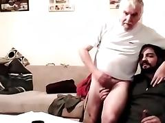 Taboo, 18 19 Teens, Grandpa, Old Man, Teen, Old and Young