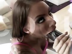 black massakre porn tube video