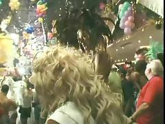 Carnival drilling with a hot tranny porn tube video