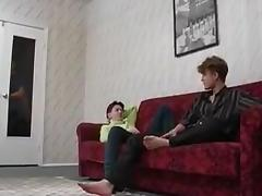 Chubby mature porn tube video