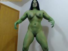 Transformation Fantasies at Clips4sale.com tube porn video