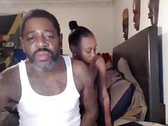 Webcam, Amateur, Black, Couple, Horny, Mature