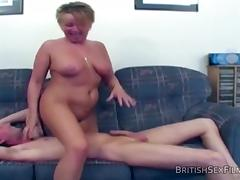 Housewife, Amateur, Anal, Fucking, Housewife, Mature