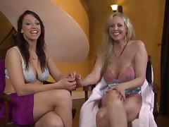 Nicki Hunter & Julia Ann & Julie Ann in Lesbian Sex #06