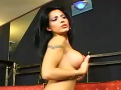 Outstanding Latina Blowjob adult scene. Enjoy my favorite scene