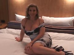S.j. in bed porn tube video