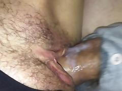 Creamed Cock