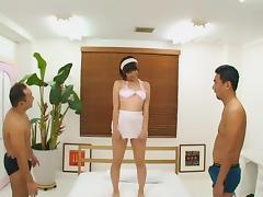 Saki Aimi Uncensored Hardcore Video