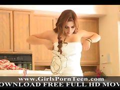 Laleh horny amateur gorgeous tube porn video