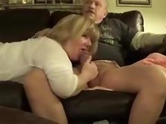 Superb BJ porn tube video