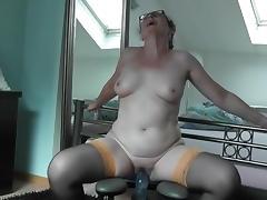 Sex machine porn tube video