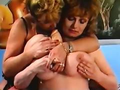 Lilli, Das Schickeria-Moschen porn tube video