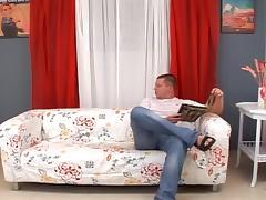 Amazing Hardcore Creampie immoral scene. Watch and enjoy