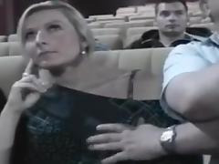 Best Cinema porn tube videos