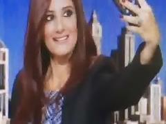 Jilnar Jardaly Taking a Selfie