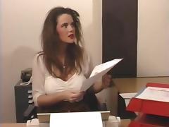 Stephanie Bews is the world worst secretary.