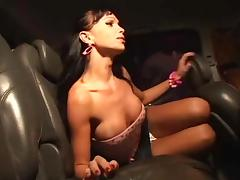 Midget Apartment With Shemale porn tube video