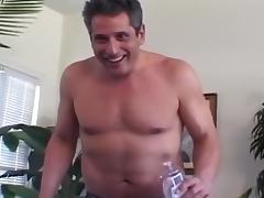 Prime Hardcore Anal immoral film. Bon Appetit porn tube video