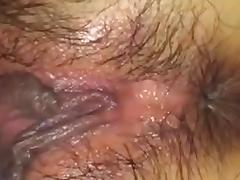 Japanese girl with wet phat pussy porn tube video