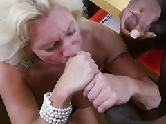 Bbc mature whore