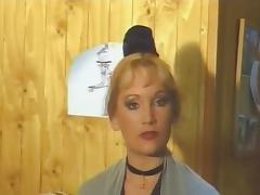 La Gitane (1998) tube porn video