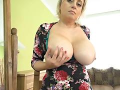 Granny Big Tits, Big Tits, Boobs, Classic, Juicy, Mature