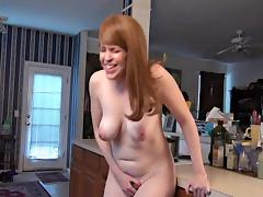 Hot Mom just by herself porn tube video
