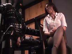 Best Amateur movie with BDSM, Bondage scenes porn tube video