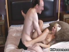 Exclusive Ed's Cable Show - Emma Mae - EdPowers