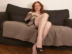 Alluring babe Chloe got Fucked in all styles hardcore sex porn tube video