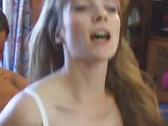 Vintage orgy porn tube video