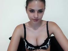 brunette Hotfanasyx