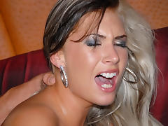 Sex at the club porn tube video