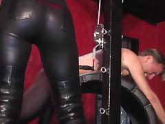 Mistress punishment