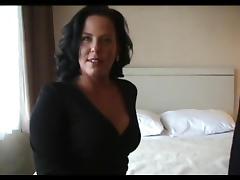 Brunette, Big Tits, Brunette, Fucking, Mature, MILF