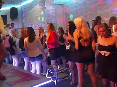 CFNM, CFNM, Club, Dance, Hardcore, Party