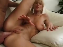French, Anal, French, Tits
