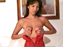 Asian, Asian, Lingerie, Skinny, Small Tits, Model