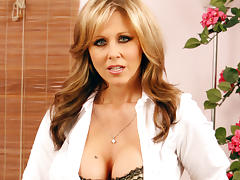 Julia Ann & Marco Banderas in Naughty Office porn tube video